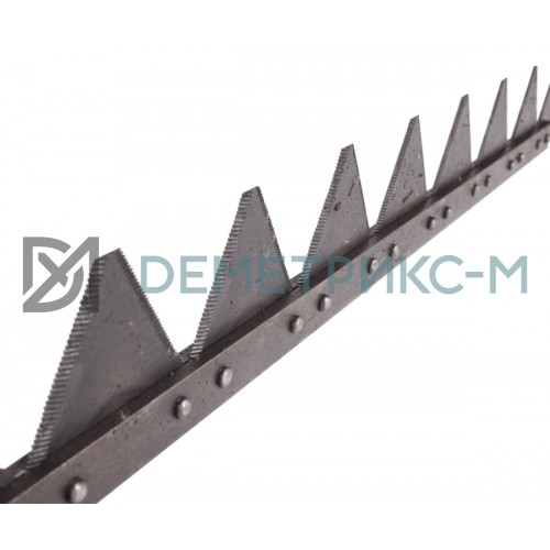 Нож КЗС-1218 7м КЗР 1507010-21