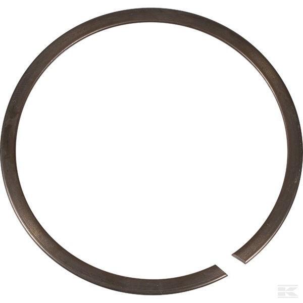 Пружинящее кольцо 81104084