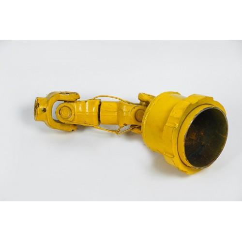 Вал карданный телескопический (без муфты) ПКК 0145100