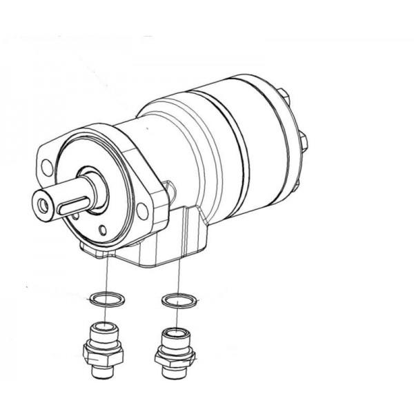 Гидромотор КЗК-12-1790990А