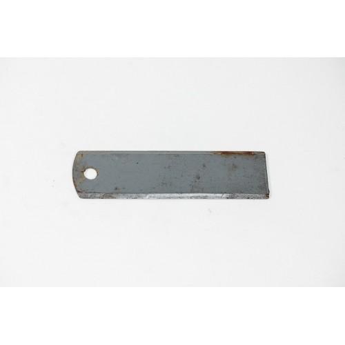Нож соломоизмельчителя (33шт комплект) КЗК 0290417