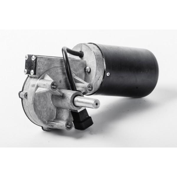 Электропривод вариатора вентилятора ЭВВ-1 (Моторедуктор 0 390 442 409), 0 390 442 410 (0390442410)