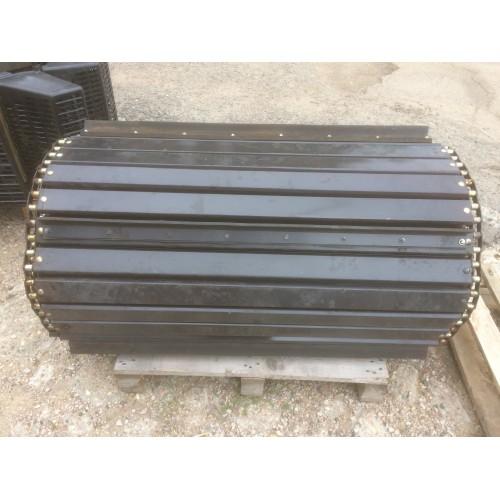 Лента выгрузного транспортера КПК 0116380В-01